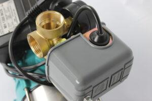 Osprzęt hydroforowy pompy