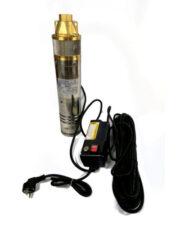 Pompa głębinowa SKM150 z puszką