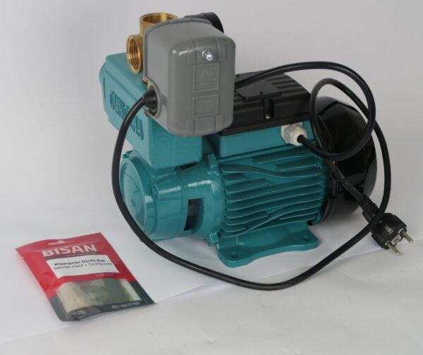 Pompa wz750 z osprzętem
