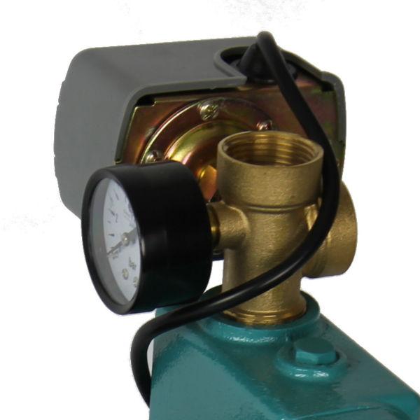 Osprzęte hydroforowy pompy WZ750