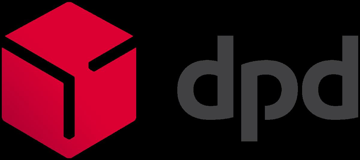dpd kurier logo