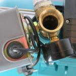 Wyłącznik ciśnieniowy w MH 1300 Premium z osprzętem