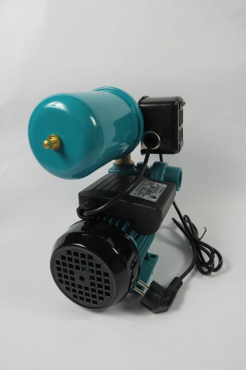 WZ250 omnigena z pionowym zbiornikiem
