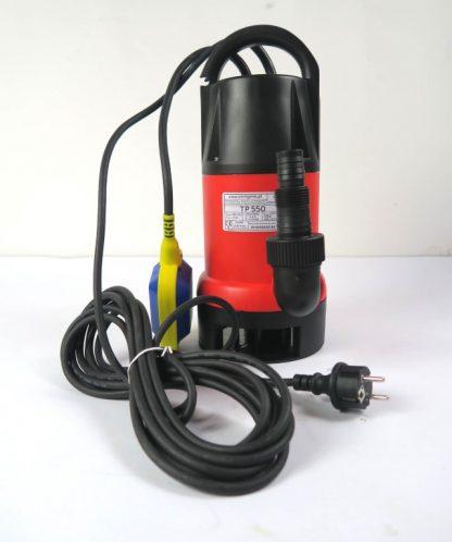 Pompa zatapialna TP550 Omnigena